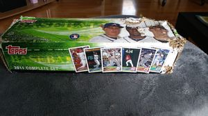 Topps baseball cards for Sale in San Leandro, CA
