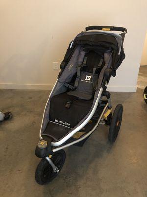 Burley Solstice Jogging Stroller for Sale in Seattle, WA