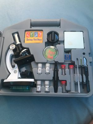 Microscope Set for Sale in Florence, AZ