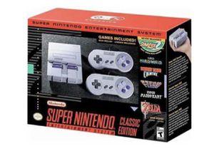 Super Nintendo nes for Sale in Marina del Rey, CA