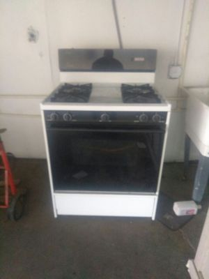 Gas stove for sale 175 for Sale in Philadelphia, PA
