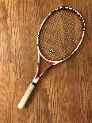 Tecnifibre tennis racket for Sale in VERNON ROCKVL, CT
