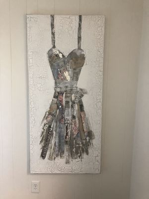 Collage Dress for Sale in Farmers Branch, TX