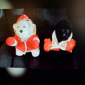 Boxer Stuffed Animals for Sale in Carol Stream, IL