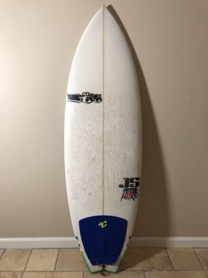 JS industries Psycho Nitro surfboard for Sale in Los Angeles, CA