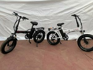 Electric Bike Fat Tire Folding Ebike 750w for Sale in Chino Hills, CA