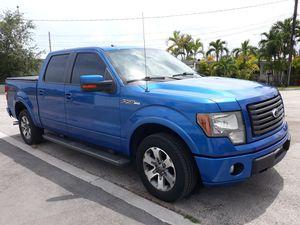2010 Ford F150 97580 millas segundo dueño 4.6 v8 for Sale in Miami, FL