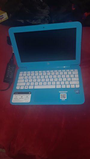 Hp laptop stream for Sale in Kingman, AZ