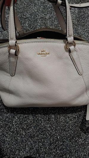 Coach purse for Sale in Naperville, IL
