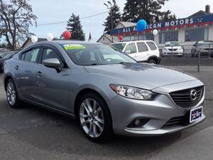 2014 Mazda Mazda6 for Sale in Tacoma, WA