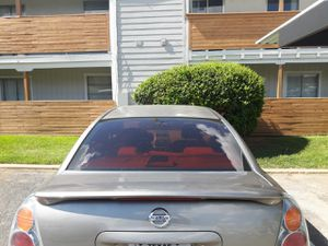 Nissan Altima for Sale in Longview, TX