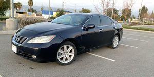 Lexus ES 350 for Sale in Redlands, CA