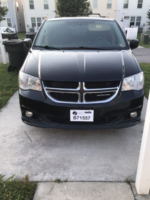 2011 Dodge Grand Caravan for Sale in Portsmouth, VA