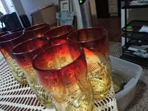 Blenko Glasses for Sale in Dallas, TX