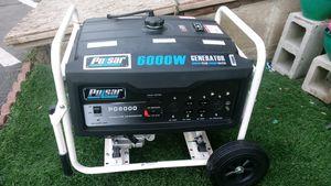Generator 6000watts for Sale in Ontario, CA