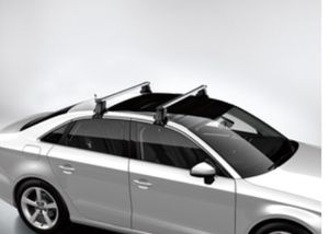 2015 Audi A3/S3 Roof Racks for Sale in Horizon City, TX
