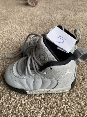 Baby boy and toddler girl shoes for Sale in Lenexa, KS
