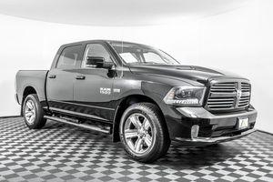 2015 Ram 1500 for Sale in Marysville, WA