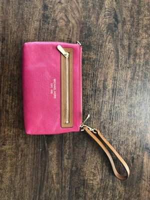 Michael Kors wristlet for Sale in Philadelphia, PA
