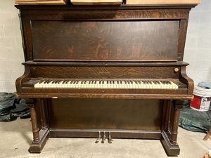 Hobart M. Cable Upright Piano for Sale in Irwin, PA
