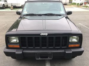 1998 JEEP SPORT 4x4 for Sale in Sterling, VA