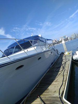 Detail boat for Sale in Santa Ana, CA
