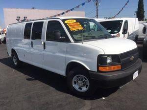 2010 Chevrolet Express Cargo Van for Sale in Santa Ana, CA