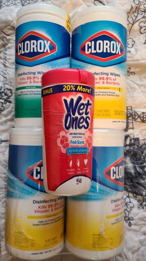 Household Cleaners for Sale in Brooklyn, NY