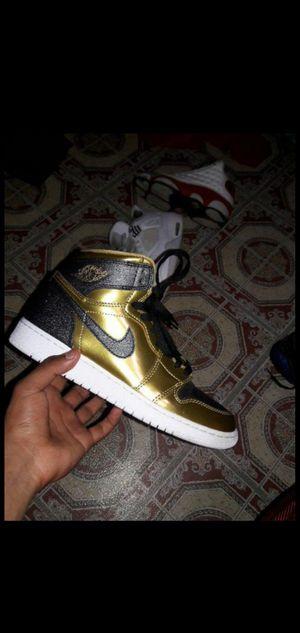 Jordan 1 bhm for Sale in Aurora, IL