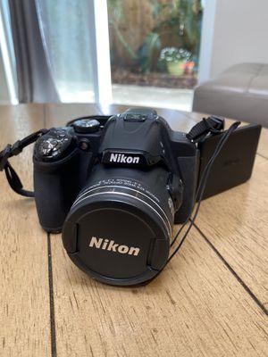 Nikon Coolpix P520 for Sale in Palm Harbor, FL