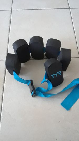 TYR swim belt for Sale in Pembroke Pines, FL