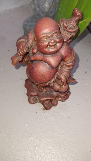 Vintage Buddah statue ! for Sale in St. Petersburg, FL
