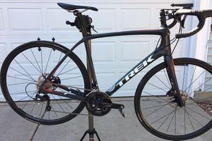 2019 Trek Domane SL 5 Disc 56cm Road Bike for Sale in Denver, CO