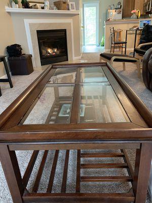 Beautiful coffee table for Sale in Blacksburg, VA