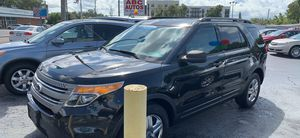 2013 Ford Explorer for Sale in Tampa, FL
