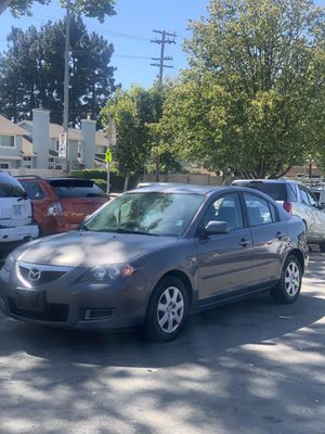 2008 Mazda 3 for Sale in San Leandro, CA