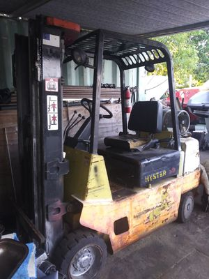 Hyster Forklift for Sale in Miami, FL