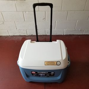 62 Qt Igloo Maxcold Cooler for Sale in Orlando, FL
