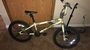 Thruster bmx bike, give me an offer for Sale in Las Vegas, NV