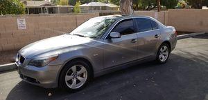 2005 BMW 525I for Sale in Phoenix, AZ