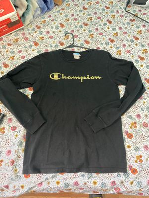Champions shirt - Men size small for Sale in Brooklyn, NY