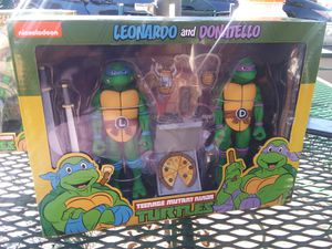 TMNT 2 pack for Sale in Pico Rivera, CA