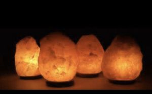 Himalayan salt lamps for Sale in Buena Park, CA