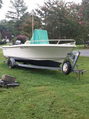 Kencraft 180 Challenger Boat for Sale in Charles Town, WV