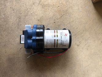 Artis Products 12V RV Water Pump for Sale in Lancaster,  OH