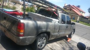 2001 gmc sierra parts for Sale in Las Vegas, NV