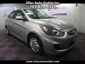 2013 Hyundai Accent for Sale in Woodford, VA