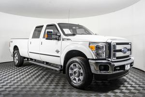 2015 Ford Super Duty F-350 SRW for Sale in Lynnwood, WA