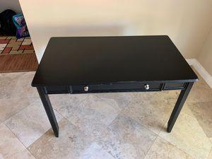 Free desk for Sale in Ramona, CA