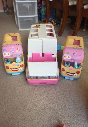 Doll cars for Sale in Manassas, VA